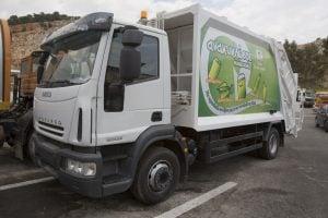 Φορτηγό Ανακύκλωσης