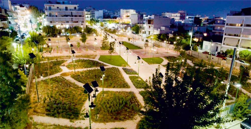 Πλατεία Ηρώ