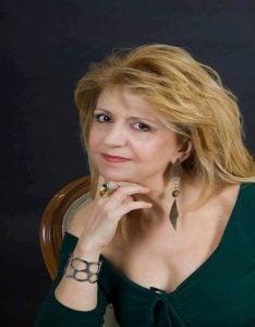 Αλεξάνδρα Τσιλιμπάρη