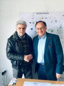 Γιώργος Λιακόπουλος