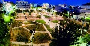 Πλατεία Ηρούς